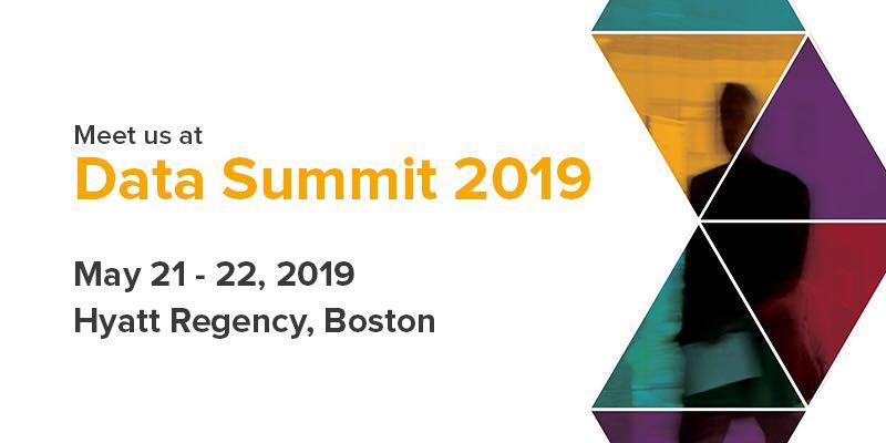 Pythian at DBTA Data Summit 2019 | May 21-22 in Boston, USA